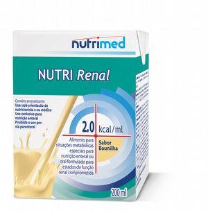 NUTRI RENAL 200ML