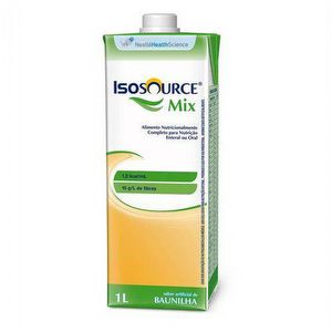 ISOSOURCE MIX 1000ML SA