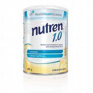 NUTREN 1.0 400G