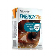 ENERGYZIP CHOCOLATE 200ML PRODIET