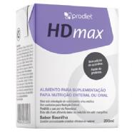 HD MAX 200ML PRODIET
