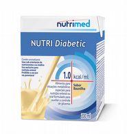 NUTRI DIABETIC 200 ML