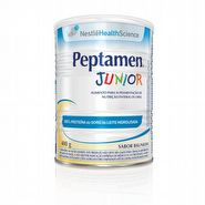 PEPTAMEN JUNIOR 400G