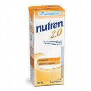 NUTREN 2.0 200ML BAUNILHA