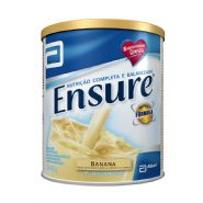 ENSURE NG BANANA 400G