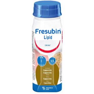 FRESUBIN LIPID DRINK CAPUCCINO EBO 200ML