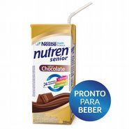 NUTREN SENIOR CHOCOLATE 200ML