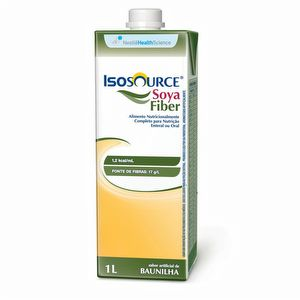 ISOSOURCE SOYA FIBER 1000ML