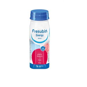 FRESUBIN ENERGY DRINK MORANGO 200ML