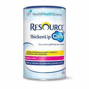 RESOURCE THICKEN UP CLEAR 125G