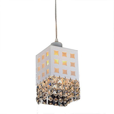 Lustre Pendente Urban 1 Lâmpada Pd30564/1 Kin Light