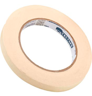 Fita Dupla Face 25mm X 25m 608 25 Tectape