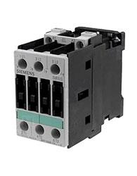 Contator 3rt10 12a 220v S0 60hz - 3rt10241an10 - Siemens