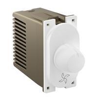 Módulo Para Ventilador Rotativo 160w 127v Branco - 663040 - Pial Legrand Nereya