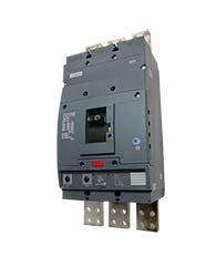 Disjuntor 3x1600a 3vt5 65ka 380v Sem Disparador - 3vt5716-3aa30-oaao - Siemens