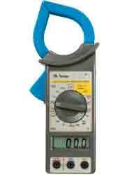 Alicate Amperímetro Digital  Com Adaptador - Et-3200a - Minipa