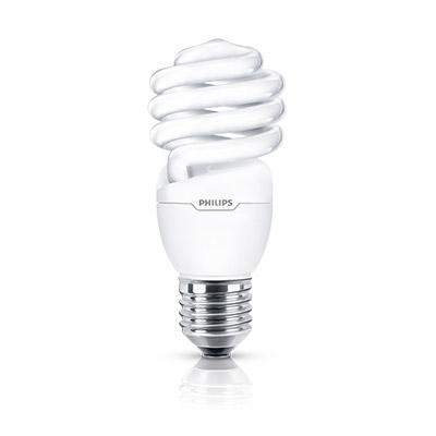 Lamp Espiral 23w 127v E27 Branca