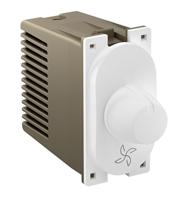 Módulo Para Ventilador Rotativo 160w 220v Branco - 663041 - Pial Legrand Nereya