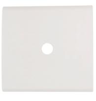 Placa Com Furo 9,5mm  Liz 4 X 4 - 57106/022 - Tramontina