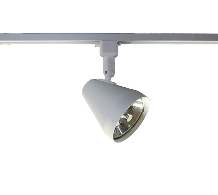 Spot Cone Branco Fosco Ar-111 Plug Altrac - Altena