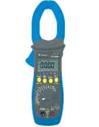 Alicate Amperímetro Digital 1000a - Et-3880 - Minipa