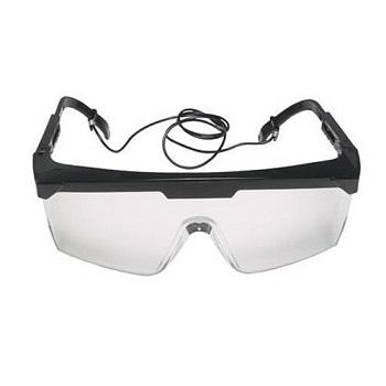 Oculos de Segurança Vision 3000 Incolor - Hb004003107 - 3m