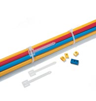 Termo Encolhivel Tcn20 1,2mm Preto (5 Metros) - 01.12.11999 - Hellerman