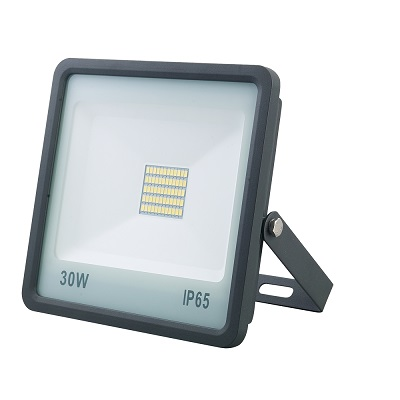 Refletor Led 30w Up Led Biv 6000k Ip66 2700lm, Up Led