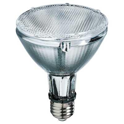 Lâmpada Cdmr Par 30 70w 40g E27 3000k Amarela 220v - Cdmrpar30l70w40 - Philips