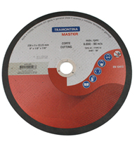 Disco de Corte Para Aço  - 4.1/2 X 1/8 X 7/8 - 115 X 3 X 22,23mm - 42591/004 - Tramontina