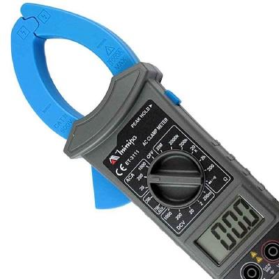 Alicate Amperímetro Digital Et-3111 - Minipa