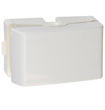 Módulo Interruptor Simples Branco - Prm 45101 - Schneider - Prime Lunare