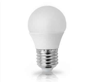Lâmpada Led S30 4w 6500k Luz Branca Fria Bivolt 330 Lumens 20000 Ourolux