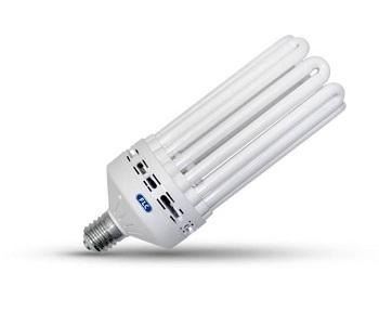 Lâmpada Eletrônica 135w X 220v Branca Fria (luz Branca) E40   Flc  01010786