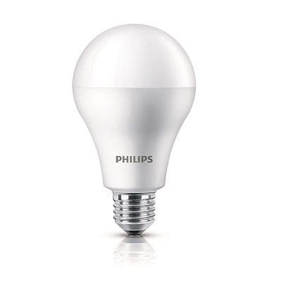 Lâmpada Led Bulbo 13,5w Bivolt Luz Amarela  E27  Philips