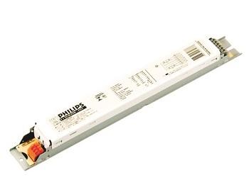 Reator Eletrônico 1/2x16w/32w Afp 50/60hz Bivolt El1/216-32a26 - Philips