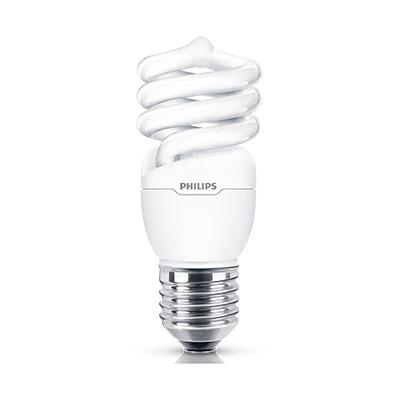 Lamp Espiral 15w 220v E27 Branca