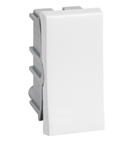 Módulo Para 1 Interruptor Simples 10a 250v Ref. 611000 - Pial Legrand Plus
