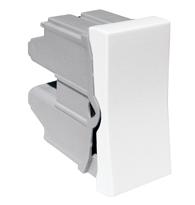 Módulo Interruptor Paralelo 10a 250v C/ Borne Ref. 611011 - Pial Legrand Plus