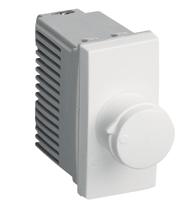 Módulo Variador Luminoso Rotativo 127v Ref. 611017 - Pial Legrand Plus