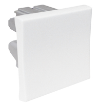 Módulo Interruptor Paralelo Duplo 10a C/ Borne Ref. 612011 - Pial Legrand Plus