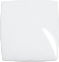 Placa Gloss 4x4 Cega Ref. 618530 - Pial Legrand Plus