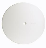 Placa Redonda 4x4 Ref. 618540 - Pial Legrand Plus