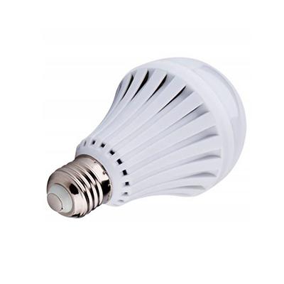 Lâmpada de Emergência Bulbo 9w E27 6500k – Bbauer