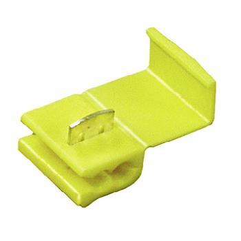 Conector Scotchlock  2.5mm Amarelo - Idc 562 - 3m