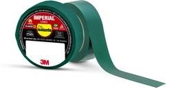 Fita Isolante Imperial Verde 18mm 20 Metros Hb004298079 3m