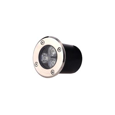 Spot Led de Embutir 3w Bivolt 3000k Ip 65 240 Lumens, Gaya