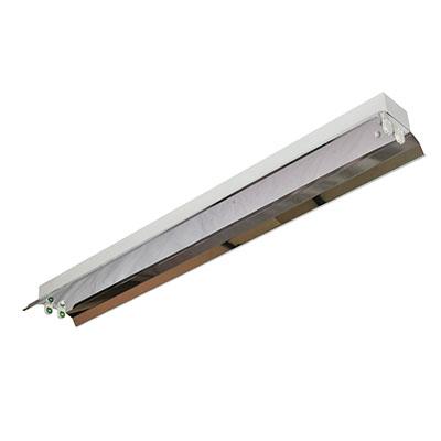 Luminária de Sobrepor 1x28 Para Lâmpada T5