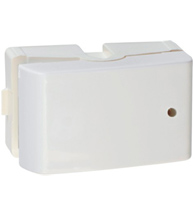 Módulo Interruptor Paralelo Luminoso Branco - Prm 45091 - Schneider - Prime Lunare
