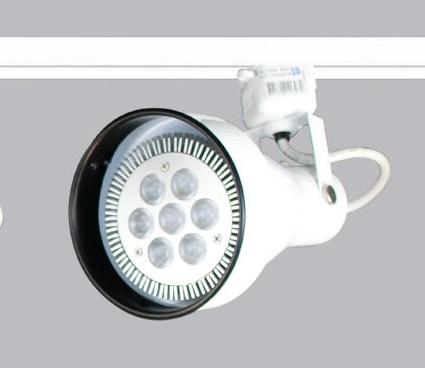Spot Sobrepor Direcionável Par 30 Branca Plug Trilho - Pdcs 030 - Penske